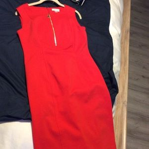 2 Dresses and 2 skirts, Calvin Klein, never worn